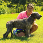 Kleo 11 weeks